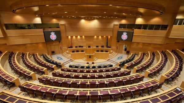 Lerma, Fabra i Mulet, proposats per a repetir com a senadors
