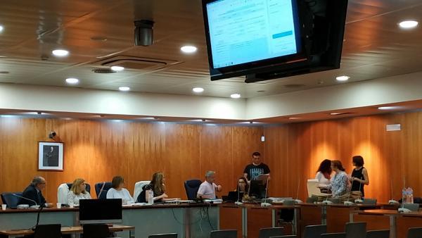 Málaga.-26M.-PSOE de Tolox confía en que Junta Electoral cambie un voto nulo y se muestra dispuesto a hablar de acuerdos