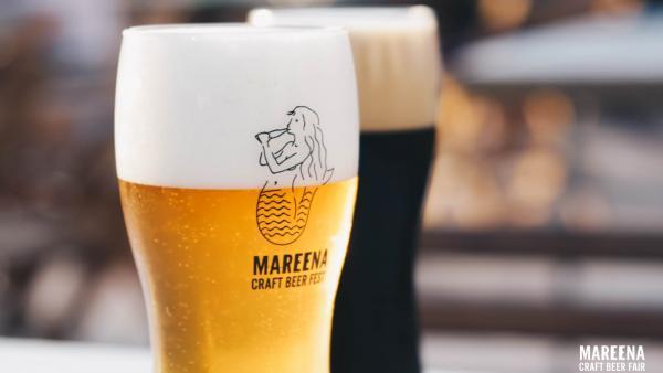 La I Feria de Cerveza Artesanal de València llenará la Marina con más  de 150 especialidades, conciertos y actividades