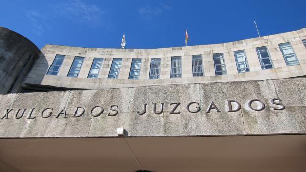 Suben un 36,5% las rupturas matrimoniales en Galicia en el primer trimestre, con 1.618 demandas de divorcio y separación