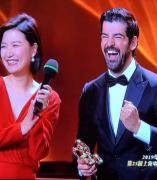 Presunto Culpable de Antena 3, premiada como mejor serie extranjera en el Festival Internacional de Shanghai