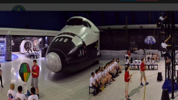 Una docena de estudiantes de CyL participará en verano en un campamento de educación espacial y científica en Turquía