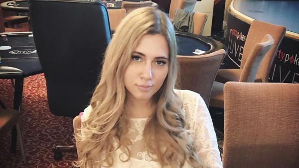 Lilya Novikova