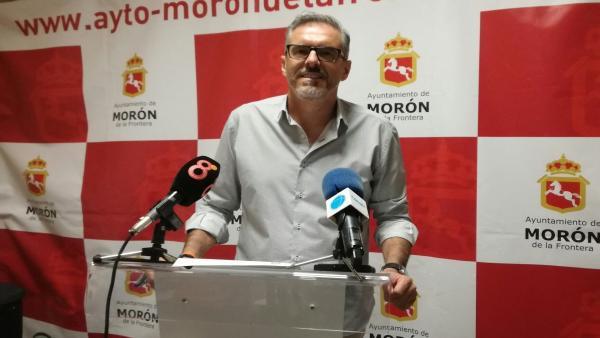 Sevilla.- Morón presenta la liquidación del presupuesto de 2018 con más de cuatro millones de superávit