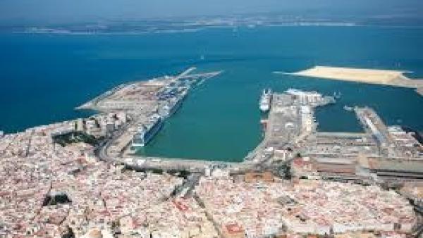 Cádiz.-Puertos.- Autoridad Portuaria de Cádiz recibe la Certificación de Logística Justa