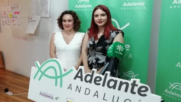 Memoria.- Adelante Andalucía felicita al Gobierno andaluz de PP y Cs por incluir una partida para pruebas de ADN