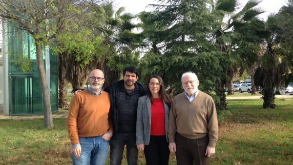 Córdoba.- La UCO participa en un proyecto para busca soluciones contra la aridez climática del sur de España