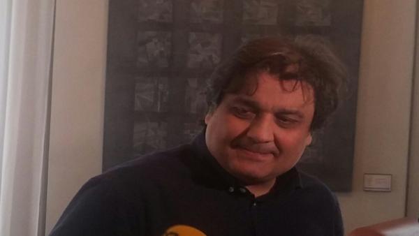 Alejandro Suárez
