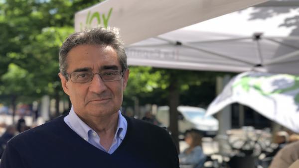 Zaragoza.- Vox confía en reunirse con Cs y pide que 'no se escenifique el cordón sanitario que pretende la izquierda'