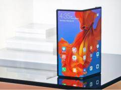 Huawei retrasa el Mate X