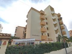 Balconing en Ibiza