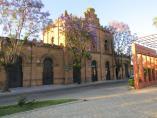 Huelva.- UGT denuncia el futuro cierre de venta de billetes en estación de tren de La Palma y su estado de conservación