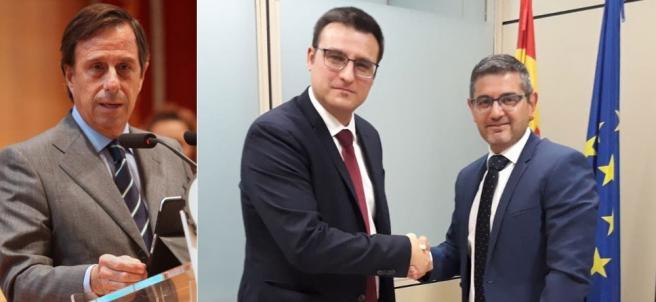 PSOE y Cs tumban el Gobierno del PP en Alcobendas