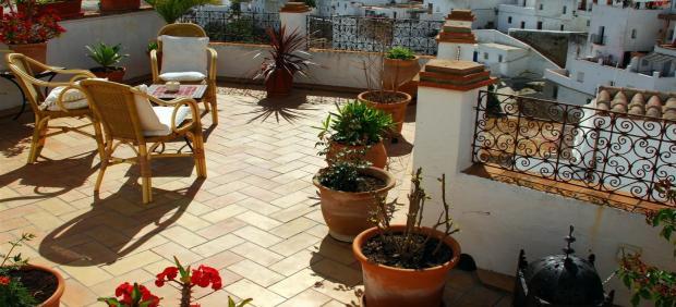 La provincia de Cádiz supera las 5.000 pernoctaciones en alojamientos rurales en el mes de marzo