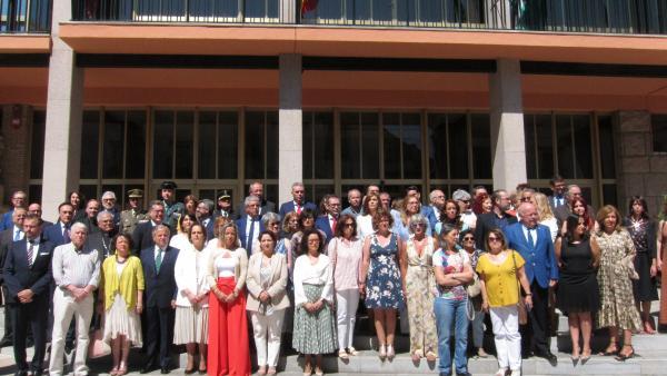 Córdoba.-El alcalde condena 'el último asesinato' de la violencia de género y asegura que combatirá con todos los medios