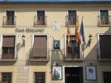 Alicante.- Un edil de EUPV, elegido 'por sorpresa' alcalde en Muro con votos de PP y Cs: 'Me cambia la vida de repente'