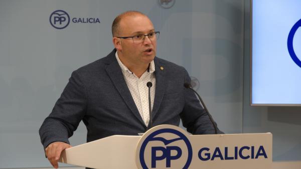 PPdeG 'da libertad' a las direcciones locales para buscar pactos de gobierno, también en Ourense
