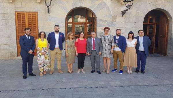 El PSIB tendrá veinticinco alcaldías en municipios de Baleares durante la legislatura 2019-2023