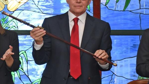 Juan Acosta (AISU) inicia su segundo mandato en la Alcaldía de Santa Úrsula (Tenerife) y aboga por el consenso