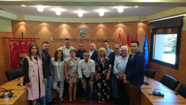 26M.- La Mayoría De Cabeceras De Comarca Riojanas Cuenta Con Alcaldes Del PSOE