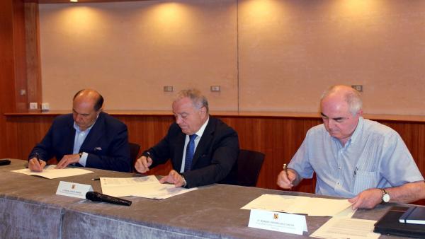 La tercera edición del programa Mentoring Huesca arrancará en septiembre con la formación de cuatro empresas
