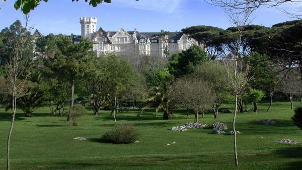 Santander.- Más de 500 expertos participan hasta el sábado en el Congreso Nacional de Parques y Jardines Públicos