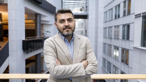 26M.- Fernández (PSOE) trabaja por una Europa 'que proteja a los ciudadanos de la globalización y las incertidumbres'