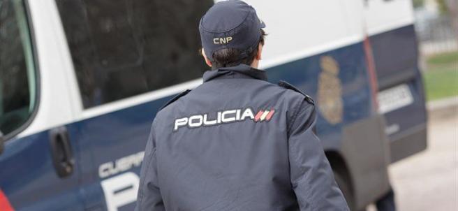 Recurso de Policía Nacional