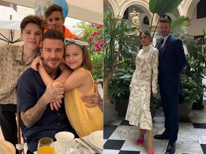 fad8cf9991 Victoria Beckham - Últimas noticias de Victoria Beckham en 20minutos.es