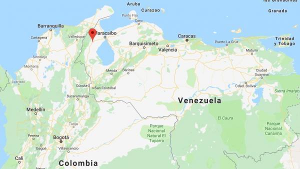 Zulia, Venezuela