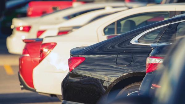 El precio del vehículo de ocasión en Murcia sube un 8,6% en mayo