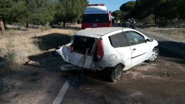 Accidente paco