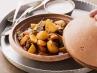 Tajín, plato marroquí