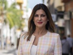 26M.- Matilde Zambudio (Cs) se compromete a hacer una auditoría del servicio de limpieza en Santa Cruz