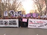 Aumentan un 1,9% las denuncias por violencia de género