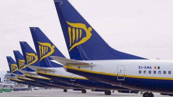 Turismo.- Ryanair anuncia una nueva ruta entre Alicante y Wroclaw (Polonia) a partir de noviembre