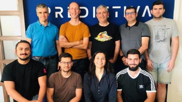 Málaga.- La Comisión Europea concede a la empresa 'Predictiva' más de un millón por su proyecto tecnológico 'Clara'