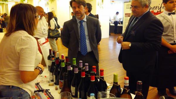 Guía Peñín trae a Tenerife la mayor muestra de vino español de calidad