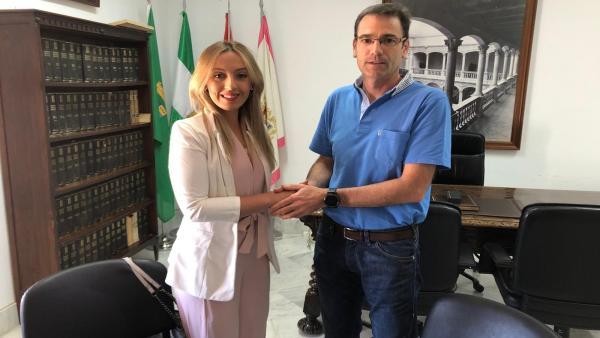Almería.- 26M.- AMP.-Comprometidos con Vélez Blanco da la Alcaldía al único edil de Cs y acuerda coalición 'in extremis'