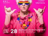 El Orgullo 2019 reivindica este año en Palma la 'salida del armario' de los mayores LGTBI