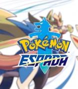 Logos de 'Pokémon Espada y Escudo'
