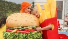 Taylor Swift y Katy Perry sellan la paz