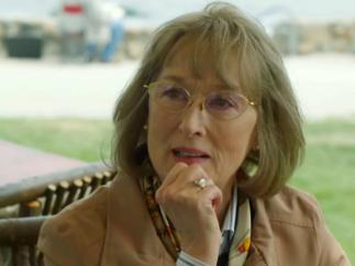Así fue el fichaje de Meryl Streep y otras curiosidades de 'Big Little Lies'