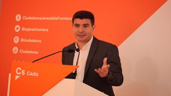 Cádiz.- Cs considera 'una prioridad' el segundo acelerador lineal para el hospital de Jerez