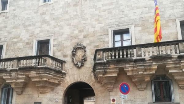 La Audiencia provincial de Baleares.