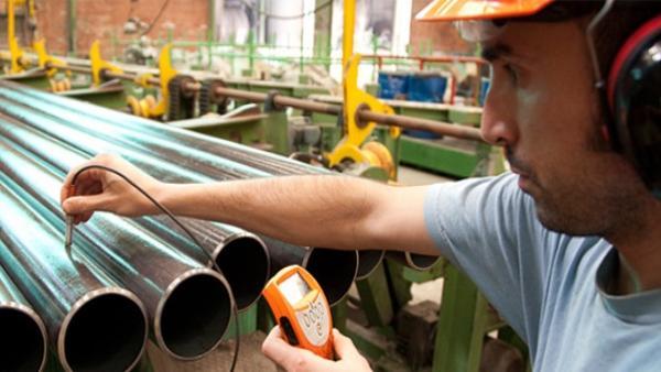 Economía.- Tubos Reunidos rebota más de un 26% en su regreso al parqué tras el acuerdo de refinanciación de su deuda