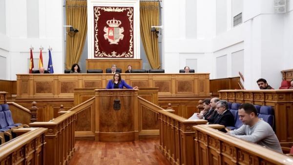 26M.- Cada partido en C-LM recibirá 12.810 euros de subvención en gastos electorales por escaño obtenido