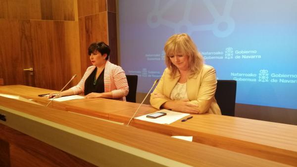 El Gobierno foral espera que 'cuanto antes se pueda dibujar con claridad cuál va a ser el futuro para Navarra'