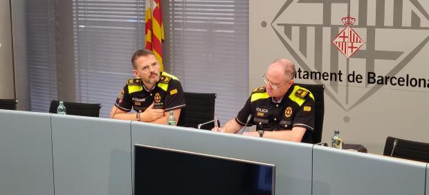 Identifican al sospechoso de atropellar a un joven y huir en fin de año en Barcelona.