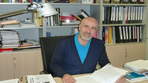 Manuel Vecino continuará como presidente del Colegio de Arquitectos de Valladolid durante dos años más